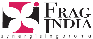 FRAGINDIA - Logo - Clients of DomainEnroll